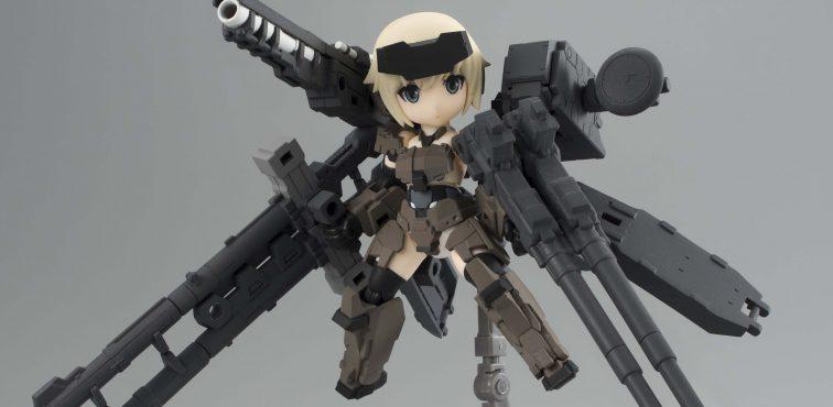 轟雷武装の秘密公開! | DESKTOP...